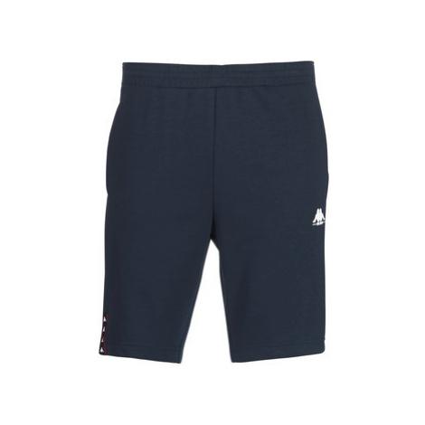 Kappa ISACCO men's Shorts in Blue