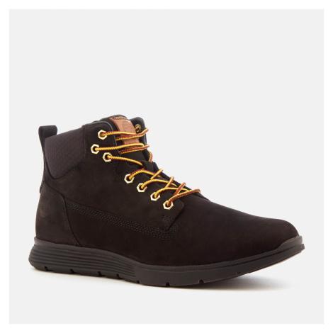 Timberland Men's Killington Nubuck Chukka Boots - Black - UK
