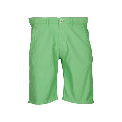 Desigual Timo men's Shorts in Green