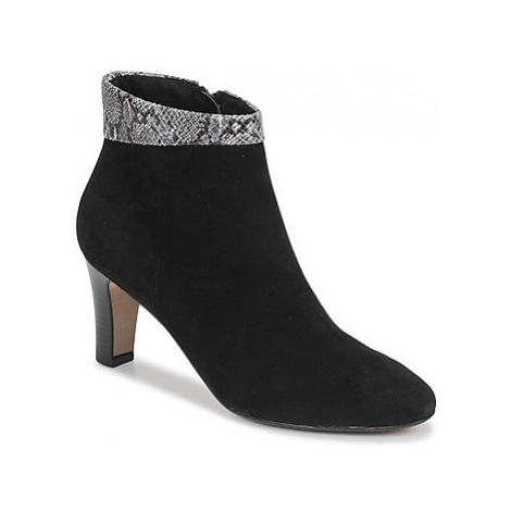 Tamaris LUCIA women's Low Ankle Boots in Black