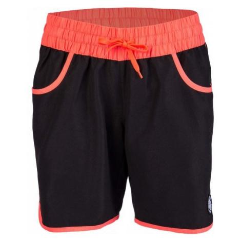 Aress MAKI black - Women's shorts