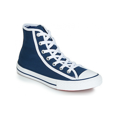 Converse CHUCK TAYLOR ALL STAR GAMER CANVAS HI girls's Children's Shoes (High-top Trainers) in B