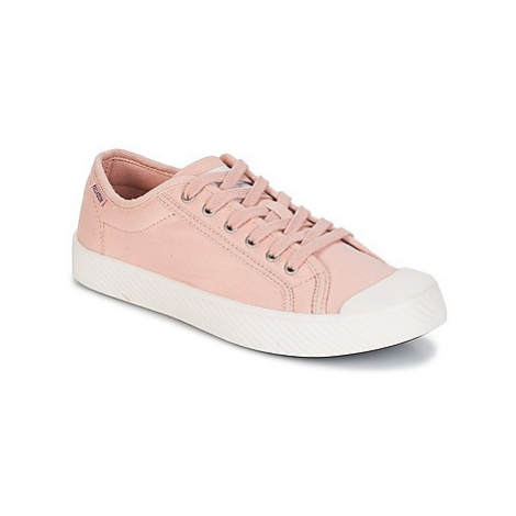 Palladium PALLAPHOENIX OG CVS women's Shoes (Trainers) in Pink