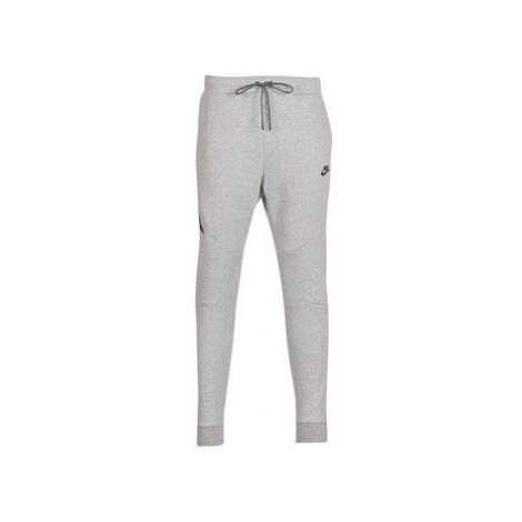 Nike MEN'S NIKE SPORTSWEAR TECH FLEECE JOGGER men's Sportswear in Grey