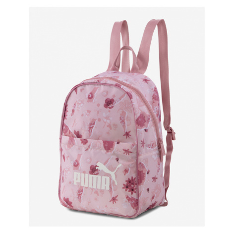 Puma Core Seasonal Backpack Pink
