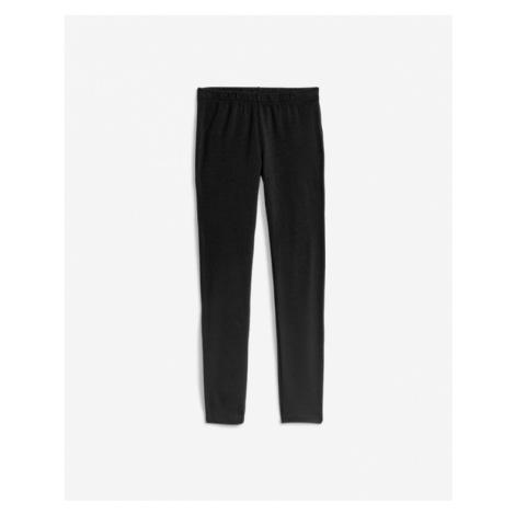 Black boys' sports trousers