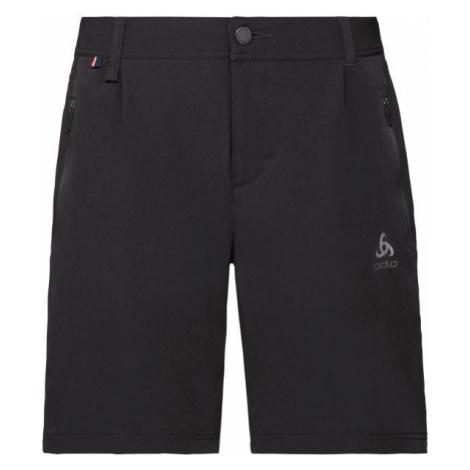 Odlo WOMEN'S SHORTS KOYA CERAMICOOL black - Women's shorts