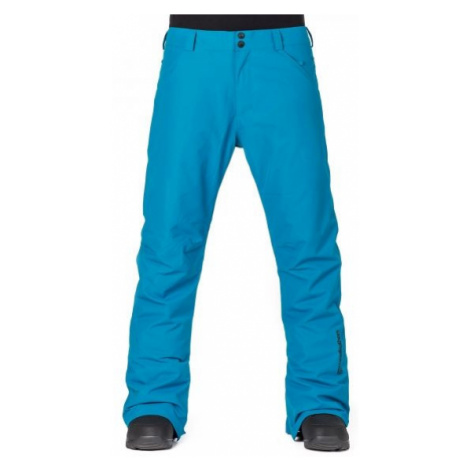 Horsefeathers PINBALL PANTS blue - Men's winter ski/snowboard pants