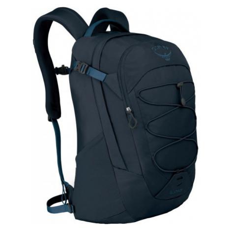 Osprey QUASAR 28 II dark blue - City backpack