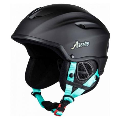 Arcore EDGE blue - Ski helmet