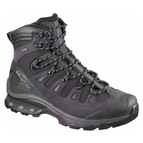 Salomon QUEST 4D 3 GTX black - Men's trekking shoes