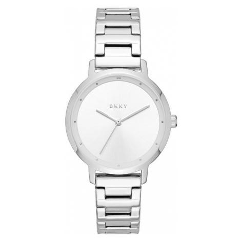 DKNY The Modernist Watch