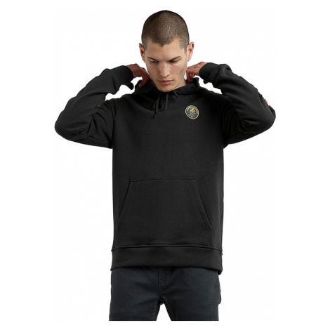 sweatshirt Element EA Patched - Off Black - men´s