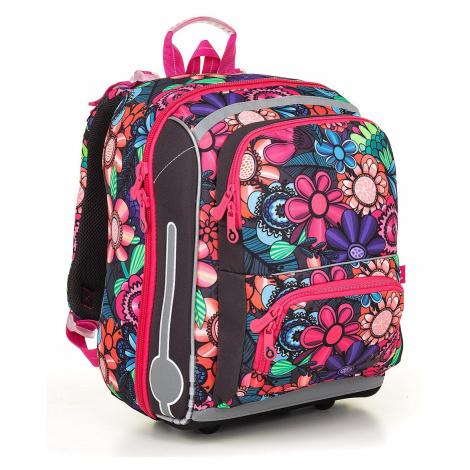schoolbag Topgal BEBE 18008 - G/Gray