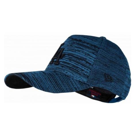 New Era MLB 9FORTY LOS ANGELES DODGERS dark blue - Men's club baseball cap