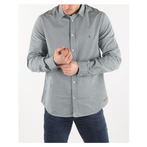 Trussardi Jeans Shirt Grey