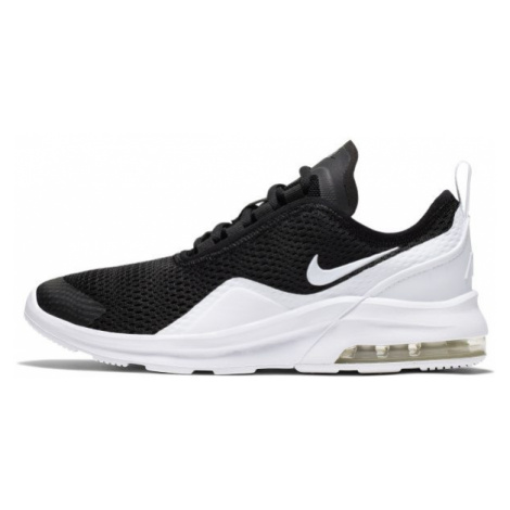 Nike Air Max Motion 2 Older Kids' Shoe - Black