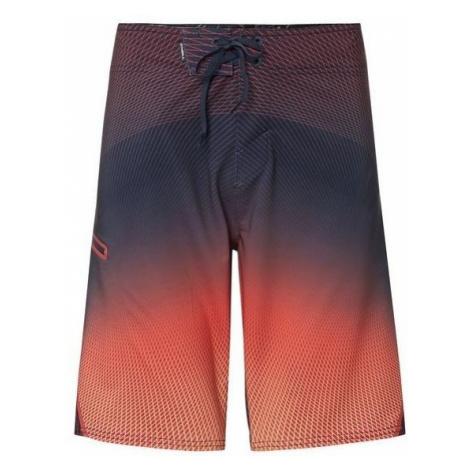 O'Neill PM HYPERFREAK ZODIAC SHORTS red - Men's water shorts
