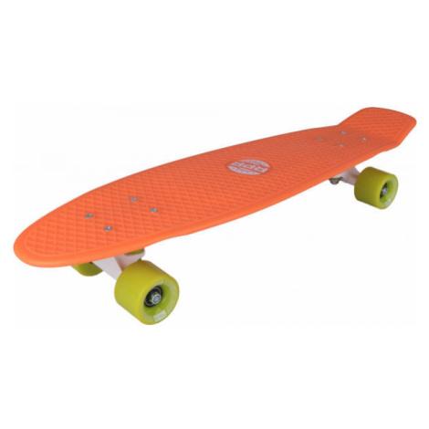 Reaper MIDORI - Plastic skateboard