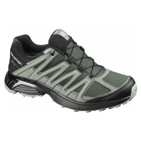 Salomon XT ASAMA GTX grey - Men's running shoes