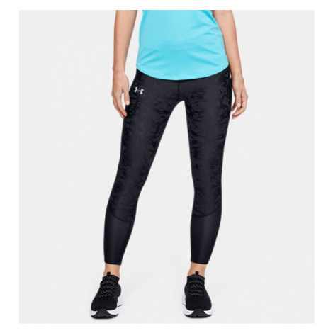 Women's UA Qualifier Speedpocket Smudged Crop Under Armour
