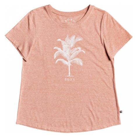 Roxy TODAY GOOD DAY B orange - Women's T-shirt