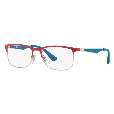 Ray-Ban Rb1052 Unisex Optical Lenses: Multicolor, Frame: Blue - RB1052 4058 47-15