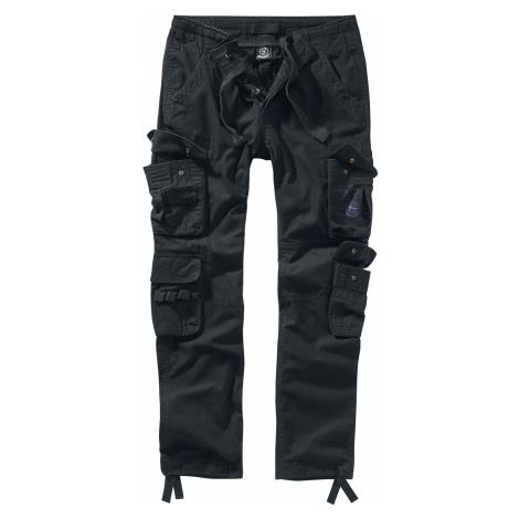 Brandit - Pure Vintage Trouser II - Cargo Pants - black