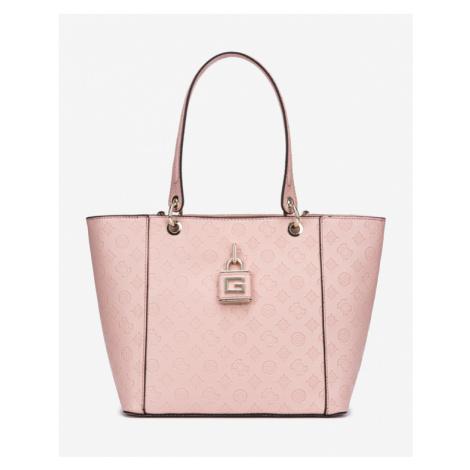 Guess Kamryn Handbag Pink
