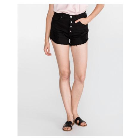 Pinko Carbonara Shorts Black