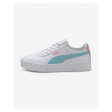 Puma Carina L Kids Sneakers White
