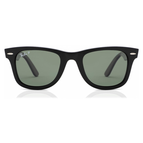 Ray-Ban Sunglasses RB4340 Polarized 601/58