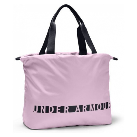 Under Armour FAVOURITE TOTE pink - Women's bag