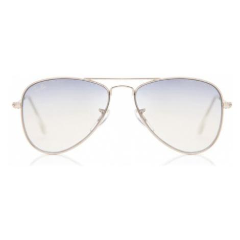 Ray-Ban Junior Sunglasses RJ9506S Aviator 212/19