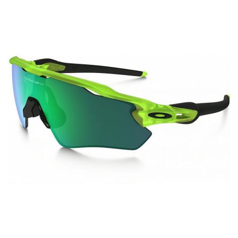 glasses Oakley Radar EV XS Patch - Matte Uranium/Jade Iridium