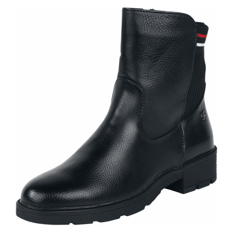 Refresh - Boot - Boots - black