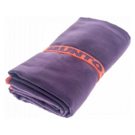 Runto RT-TOWEL 80X130 TOWEL purple - Sports towel