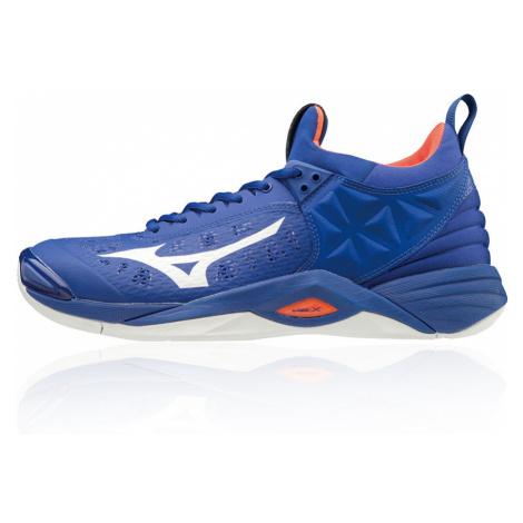 Mizuno Wave Momentum Indoor Court Shoes
