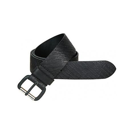 Diesel B STRIP men's Belt in Black