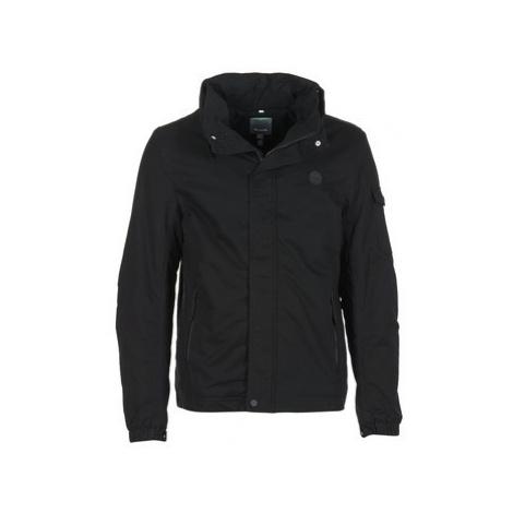 Bench EASY COTTON MIX men's Jacket in Black