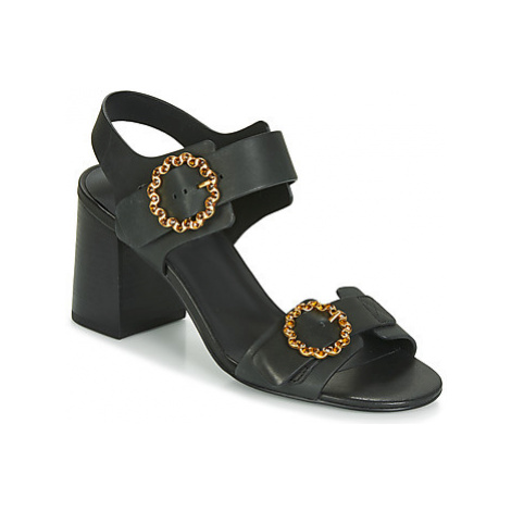 See by Chloé SB32111A women's Sandals in Black