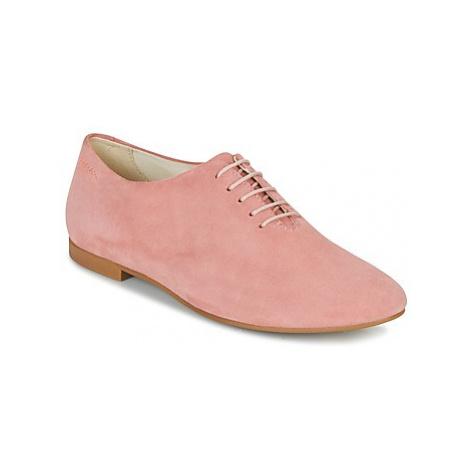 Vagabond ELIZA women's Smart / Formal Shoes in Pink