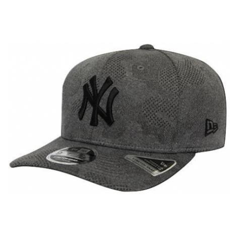 New Era 9FIFTY STRETCH SNAP MLB LEAGUE NEW YORK YANKEES grey - Club baseball cap