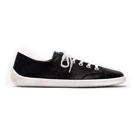 Barefoot Sneakers - Be Lenka Prime - Black & White 46