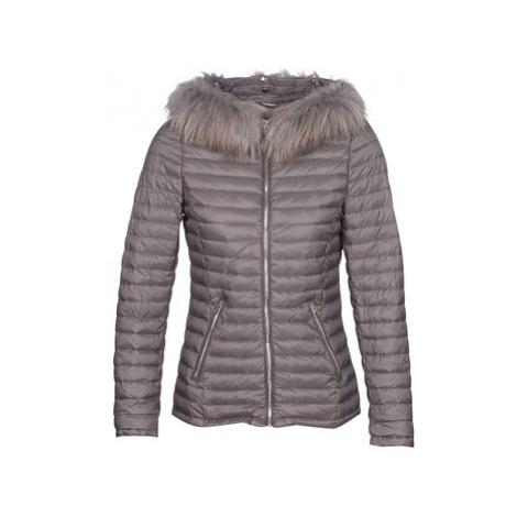 Oakwood JOLIE women's Jacket in Grey