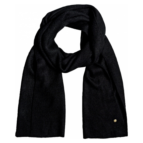 scarf Roxy Let It Snow - KVJ0/Anthracite - women´s