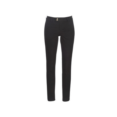 Les Petites Bombes W19V1301 women's Trousers in Black