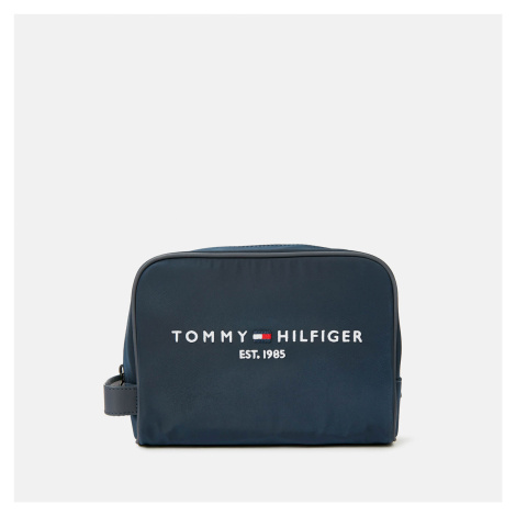 Tommy Hilfiger Men's Established Washbag - Desert Sky