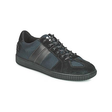 Diesel S-MILLENIUM LC men's Shoes (Trainers) in Black