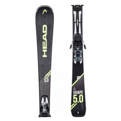 Downhill skis Head